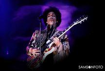 Prince / Concert shots