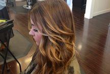 Luvly hair