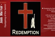Teaching / Teaching / by Redemption Apostolic Network