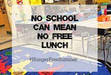 No Hunger Summer
