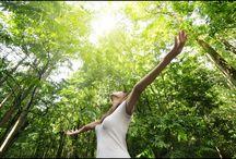 Embrace Nature