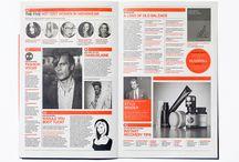 booklet / brochures