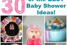 shower ideas -Baby-Wedding