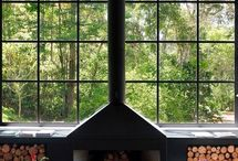 Super fireplaces