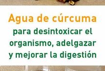 Recetas Detox