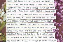 Sztuka i inne twórcze zajęcia