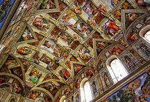 """Magic of """"Michelangelo"""""""