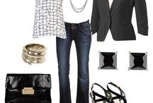 What to wear, what to wear / by Stacey Mills
