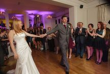 Reception / A look at a few of the beautiful evening receptions we have captured.