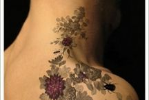 Tattoos / by Joan Mendoza