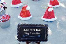 Christmas DIY games for kids
