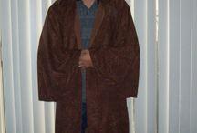 Warlock Cloak