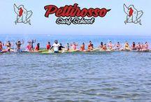 SURF SCHOOL / PETTIROSSO SURF SCHOOL MOMENT....