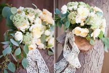 bouquets / by Maggie Jones