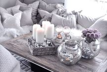 Living-room inspiration