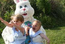 REAL COOL EASTER