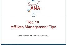 """Ana Lucia Novak"" Slideshare / SocialAna Social Media Training deck  #Twitter #Facebook #Linkedin #Wordpress #Blogging   / by Ana Lucia Novak"