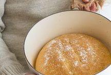pan y bizcochos