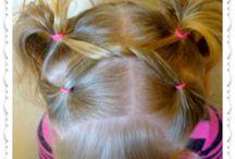 Kids hair :)