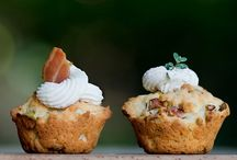 Savory Muffins / by Krisztina Schuszter