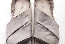 Sko, sandaler