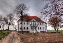 Tywica - Pałac