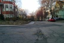 Brookline, MA & environs