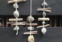 legno e sassi