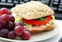 Healthy Lunch Ideas / by Debra Langford