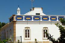 Casa tradicional algarvia  / Algumas das mais belas fachadas