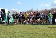 Rushcliffe 10k 2015 / The annual Rushcliffe 10k and fun run took place on Sunday 1 March 2015.