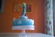 Cakes / Own cakes
