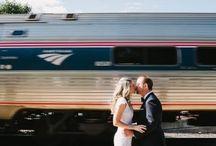 The Rhinecliff Hotel Wedding