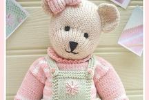 MACKÓ / TEDDY BEAR