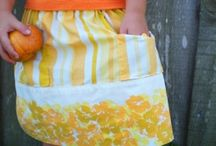 Sew Inspirational / by Jenny O.