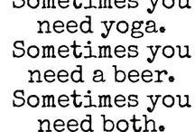 Yoga Decor
