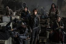 Star Wars Rogue One / A Star Wars Story : Rogue One