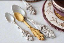 Spoon Mold Recipes