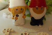 Garden-Inspired Weddings