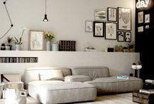 Living room- my idea-