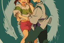 Awesome Anime & Manga Madness / Our favourite anime and manga images, comics,clips, stills,