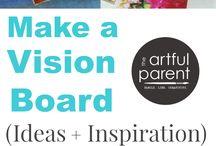 2015 Vision Board