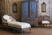 Home Staging: Shabby Chic / Whether its a reading corner or a whole home, this relaxed style appeals to home buyers.