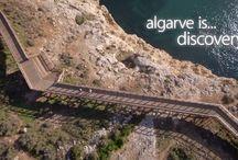 Videos of the Algarve