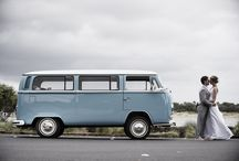 Kombi Love...~ Weddings with fun and a little adventure / Melbourne's premier Kombi hire company, matching beautiful Volkswagens with vintage dressed chauffeurs, making special occasions truly memorable...