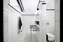 bathroom / by Kim Johnson