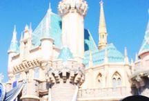 Disney / by Liz Cardozo