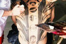 tatuaje divergent