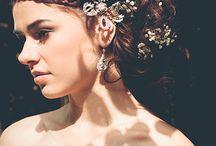 Bridal hair / Great Bridal Hair Ideas