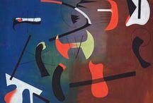 Miró Joan (Barcellona 1893-Palma di Maiorca 1983)